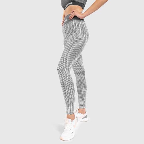 Női leggings Iron Aesthetics, fehér