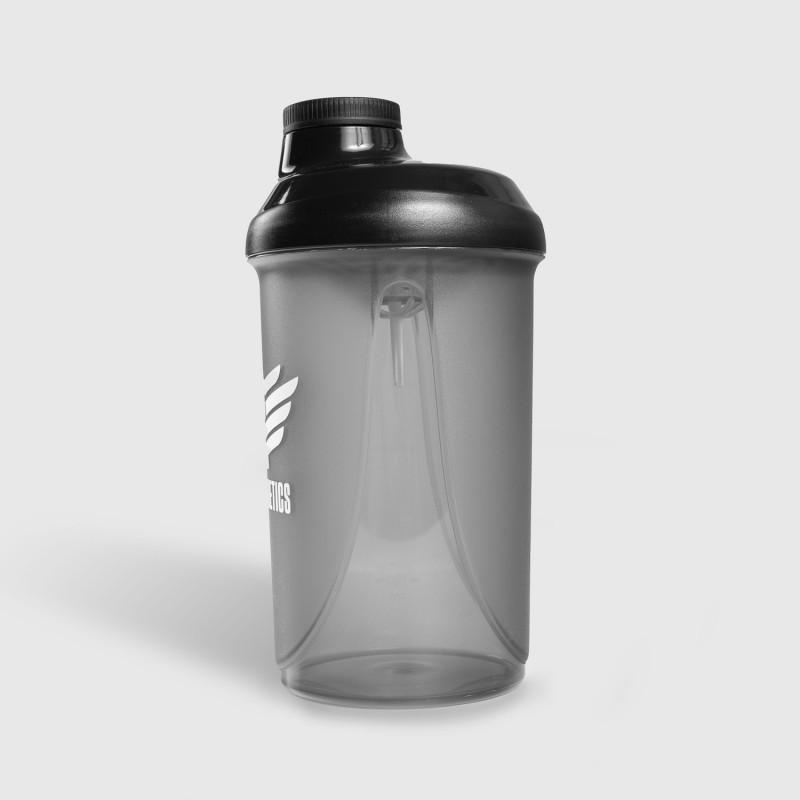 Shaker Iron Aesthetics 500ml, fekete-4