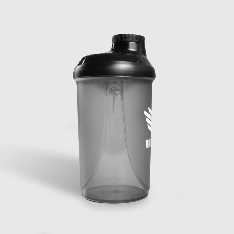 Shaker Iron Aesthetics 500ml, fekete-5