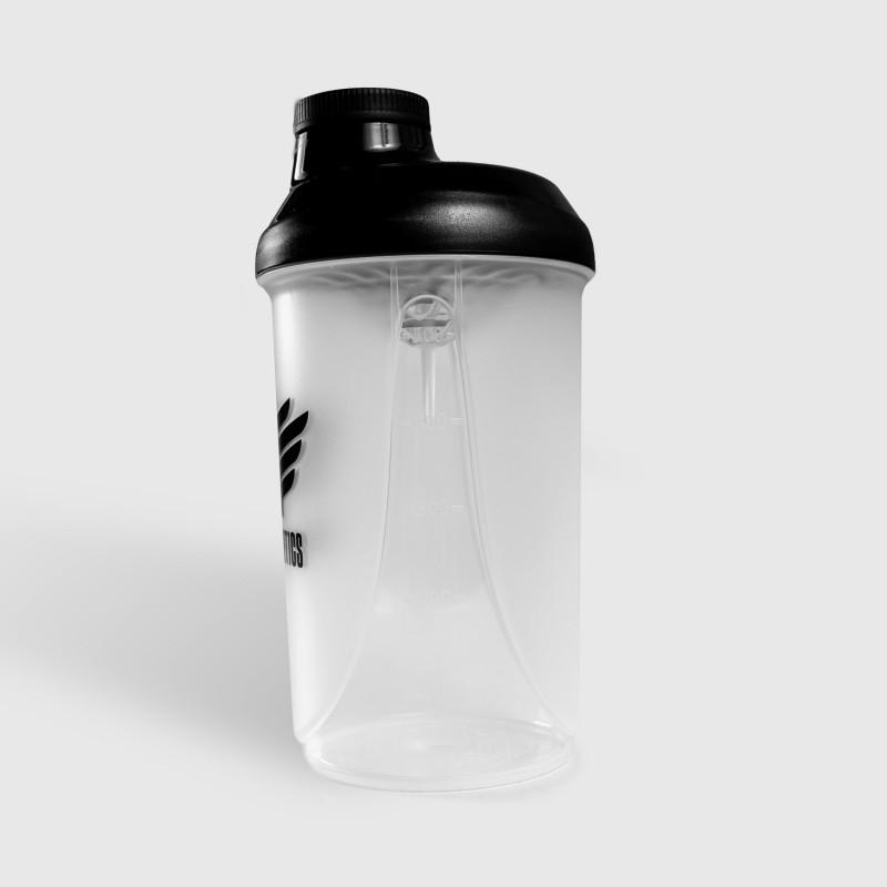 Shaker Iron Aesthetics 500ml, fehér-5