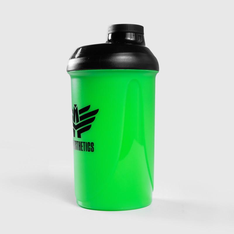 Shaker Iron Aesthetics 500ml, zöld-5