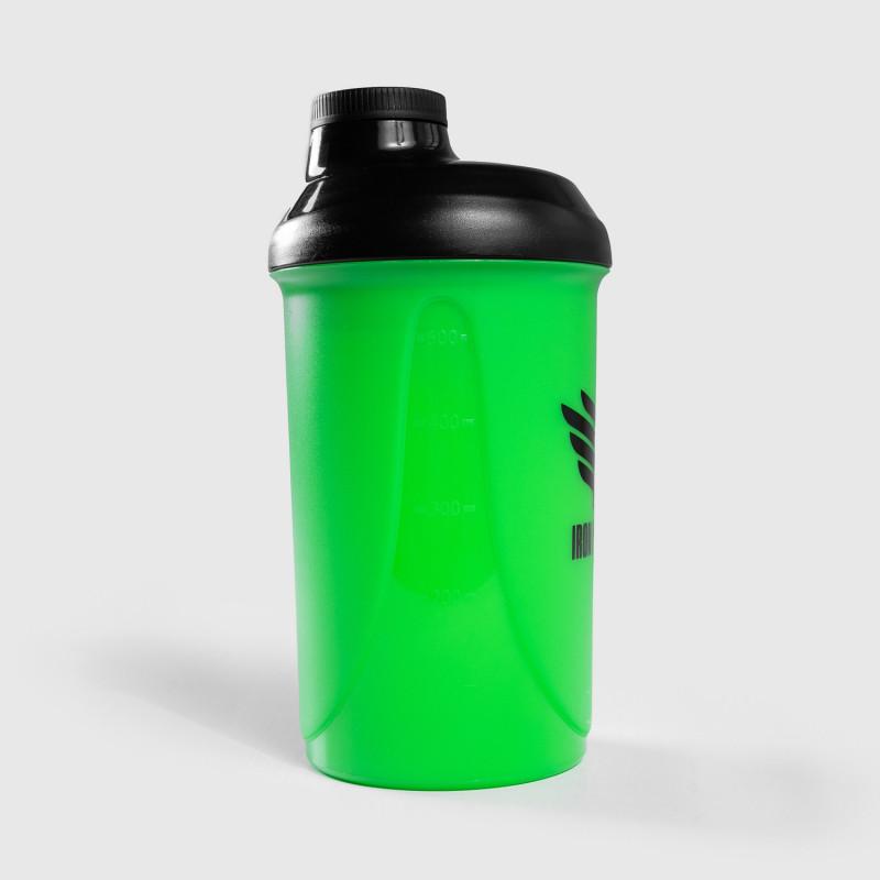 Shaker Iron Aesthetics 500ml, zöld-6