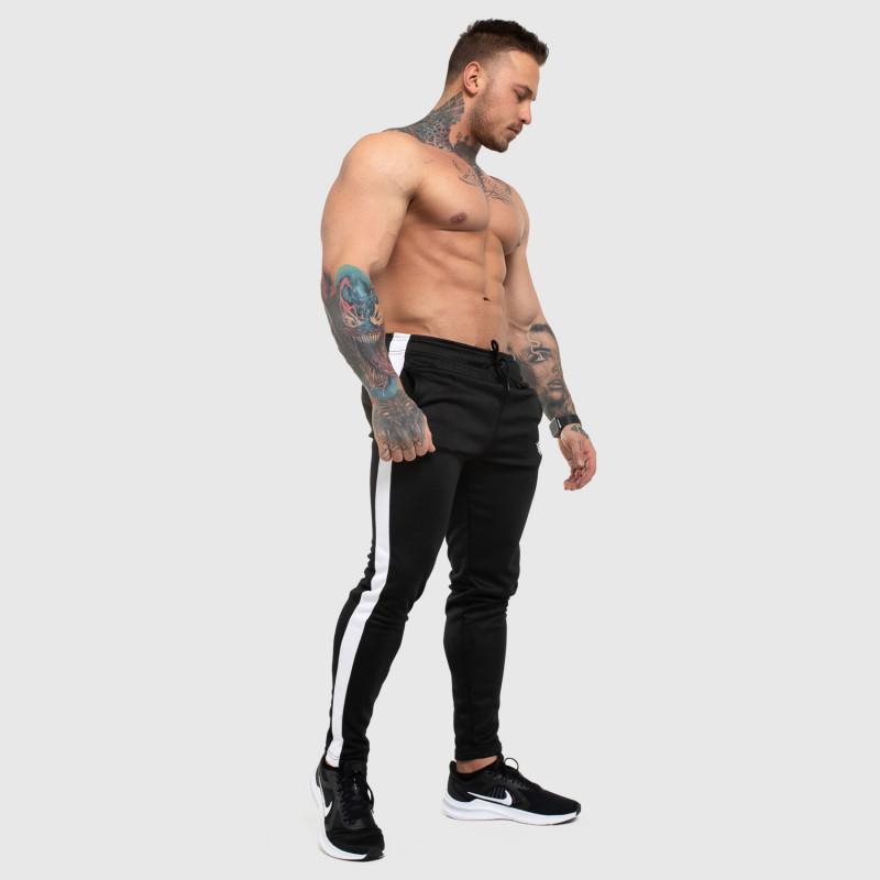 Jogger melegítő Iron Aesthetics Sport Track, fekete-5