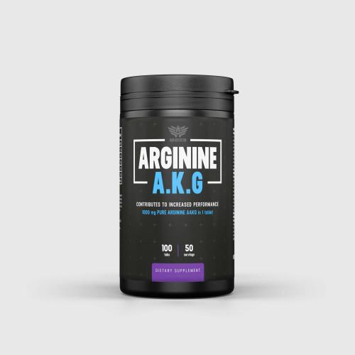 Arginin A.K.G. 100 tabl - Iron Aesthetics