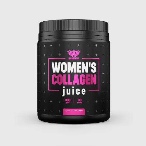 Woman's Collagen Juice 300 g - Iron Aesthetics