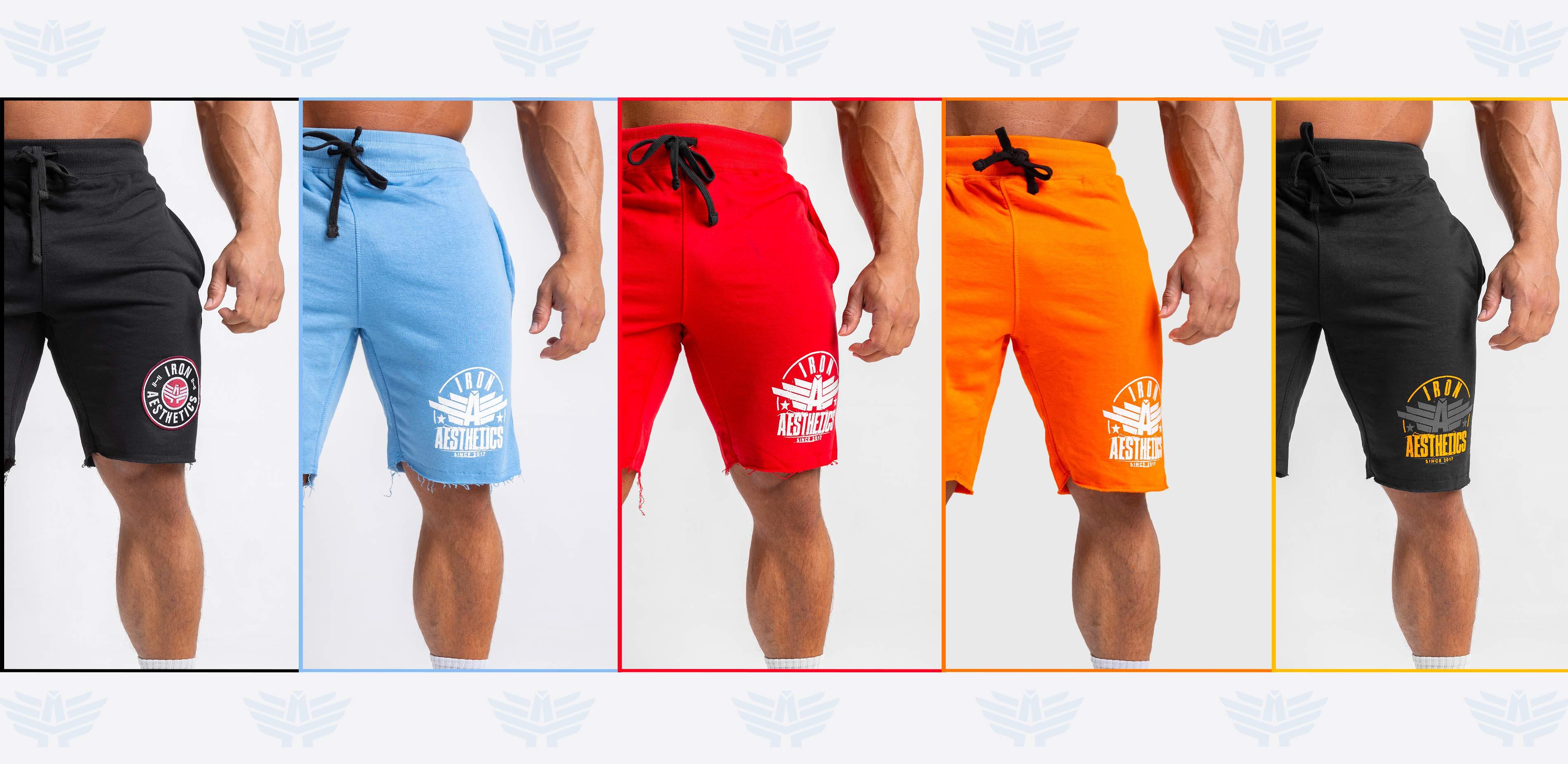 Shorts_Force